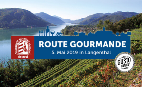 Route Gourmande Langenthal Foyer, Stadttheater, Langenthal Tickets